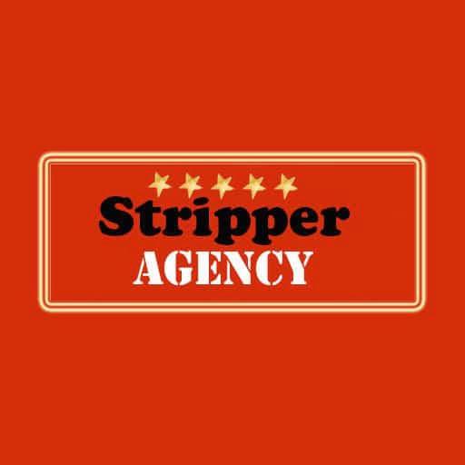 Een stripper huur je bij Stripper Agency